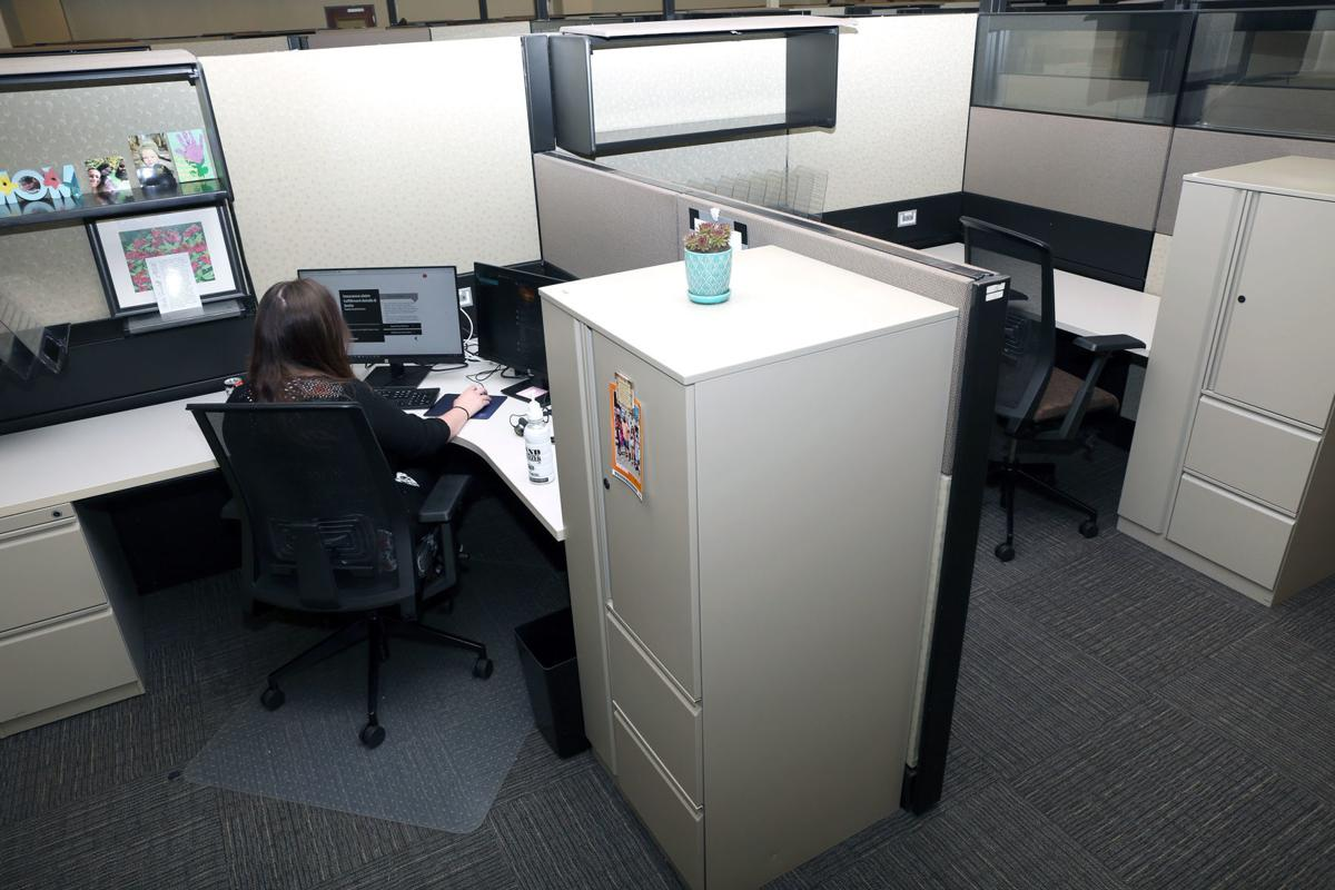 Victra has Covid-19 precautions in place at new TeleSales Center 7