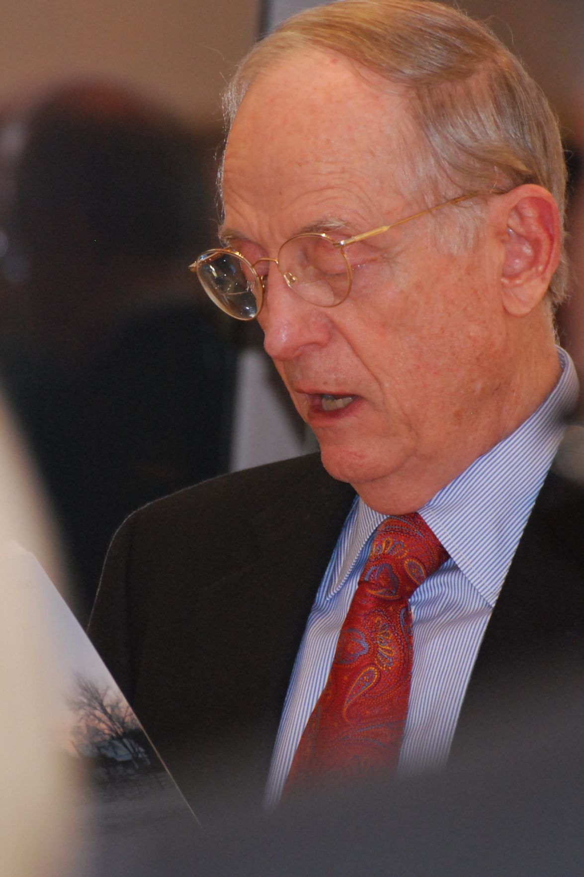 James Applewhite