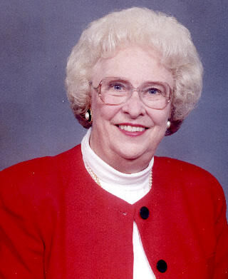 Evelyn McLawhorn Case