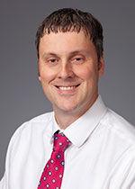 Dr. M. Sean Peach