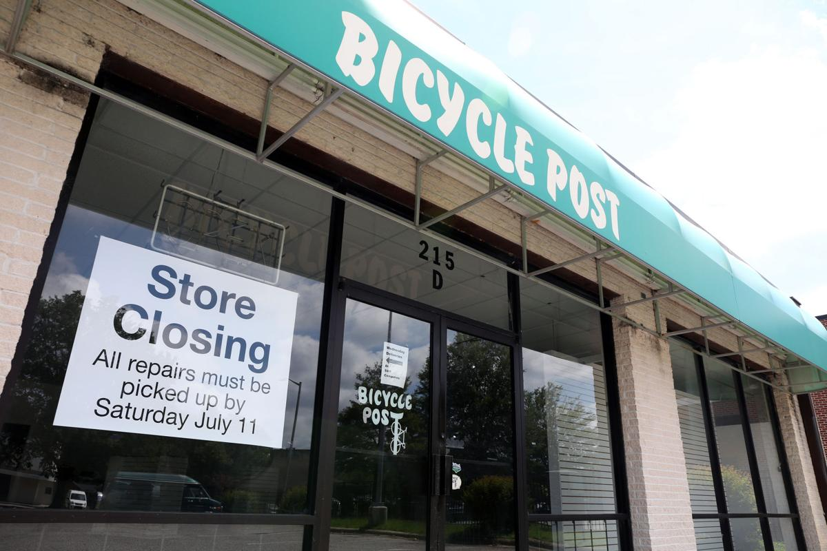 Bicycle shops struggle to keep up with demand 1