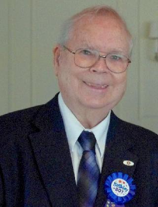 Henry Schmidt, Jr.