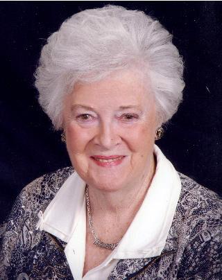 Mamie Smith Williams