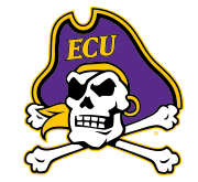 ECU Pirate Logo