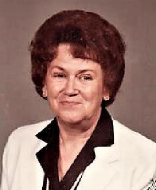 Evelyn W. Nicholson