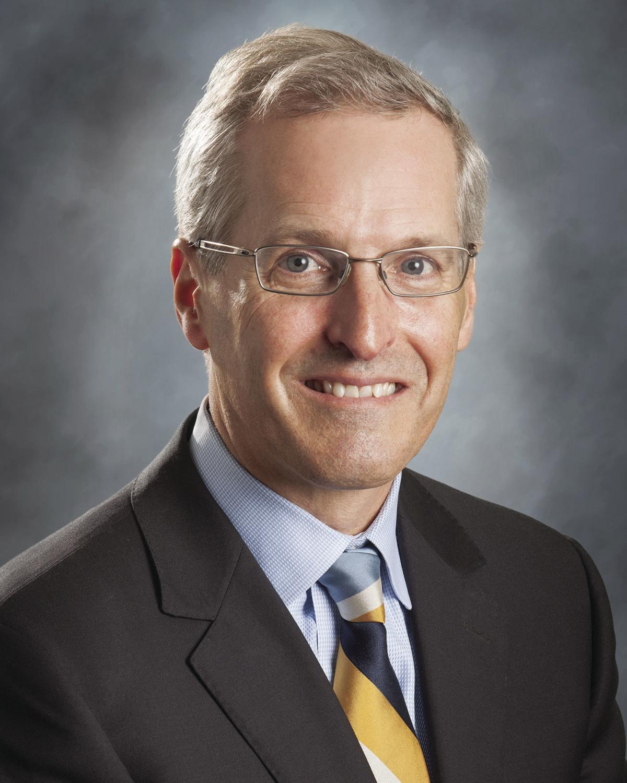 Dr. Michael Waldrum, CEO, Vidant Health