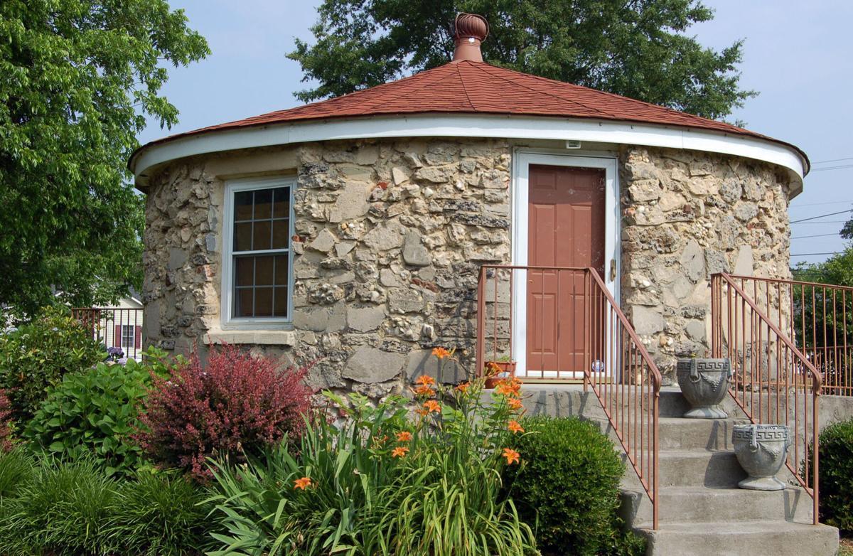 Round House museum