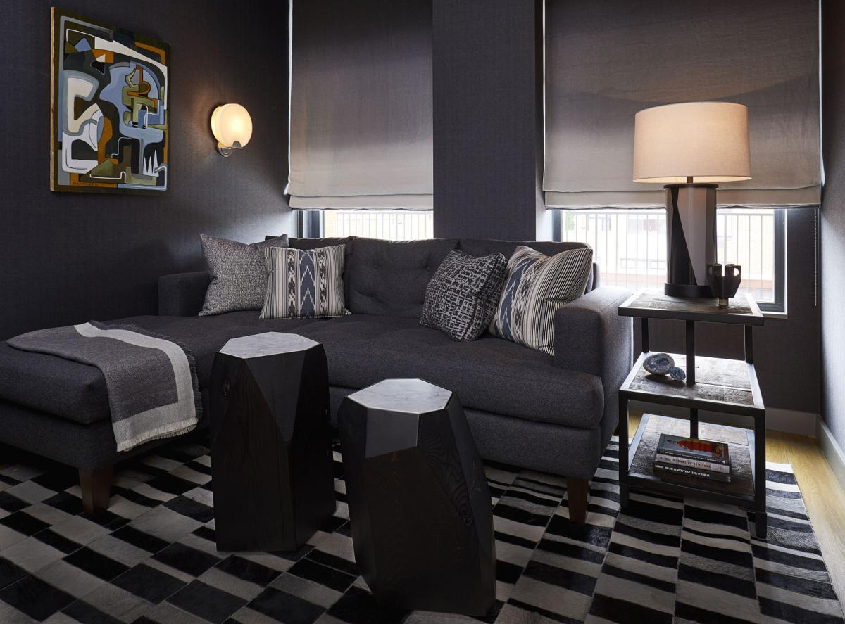 Homes Soothing Decor
