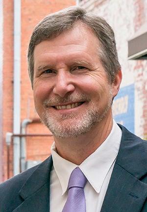 Calvin Mercer