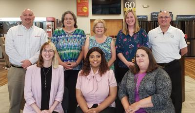 Winterville Chamber of Commerce Introduces New Board Members