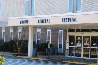 Martin General Hospital Eases Visitor Restrictions