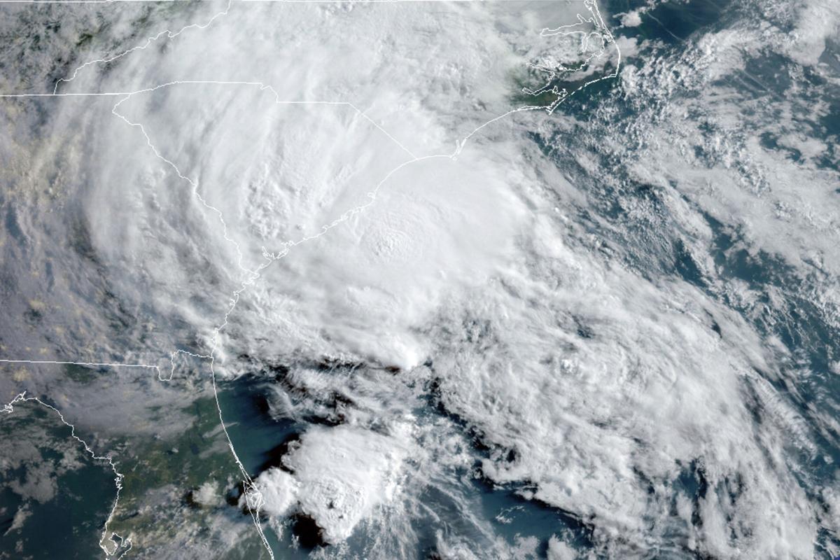 Hurricane Assumptions