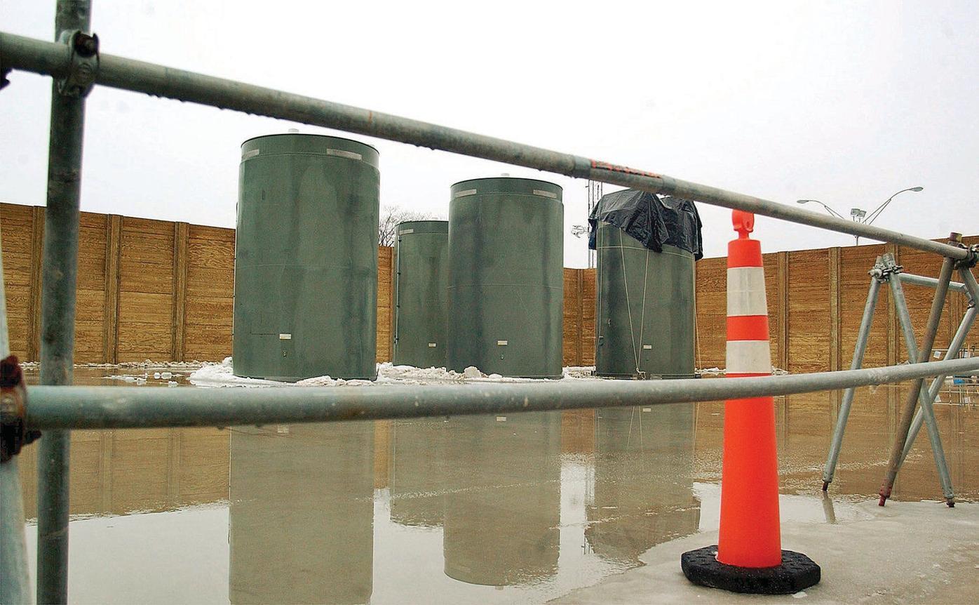 Yankee fuel cask maker violated NRC regulations