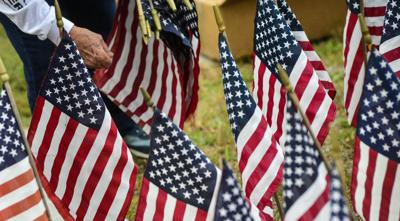 Flags for Forgotten Heroes