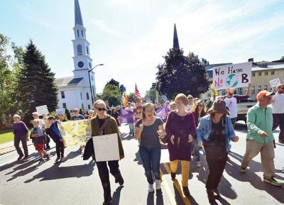 Vermont House overrides Gov. Scott's veto of climate bill