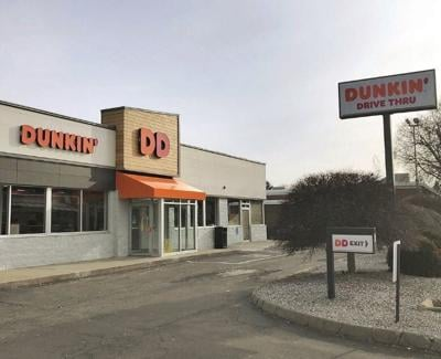 New name, new services, new look: Dunkin opens state-of-the-art store in Pittsfield