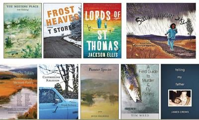 Earth Day book launch features Vermont authors