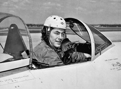 Obit Chuck Yeager