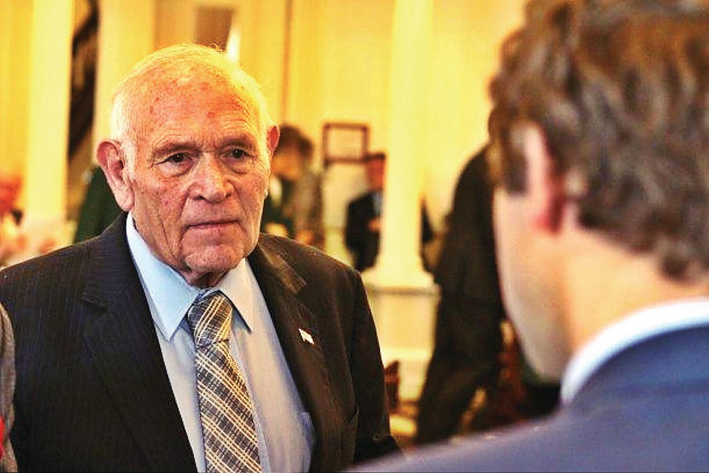 State Senate to hold hearing on gun bills