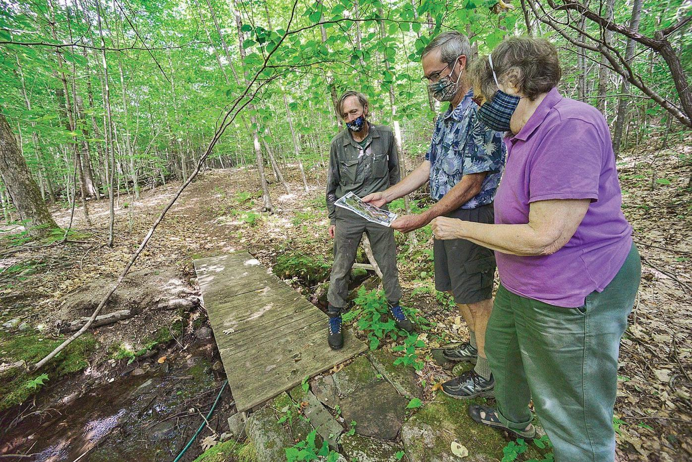 Proposed nature preserve approaches fundraising finish line