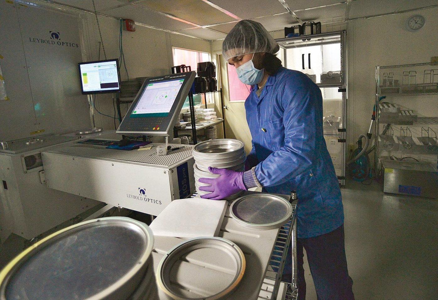 Chroma, Omega take center stage in coronavirus testing