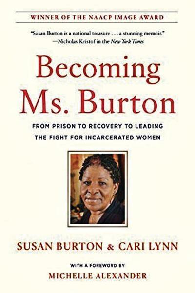 Burton's redemption story an inspiration