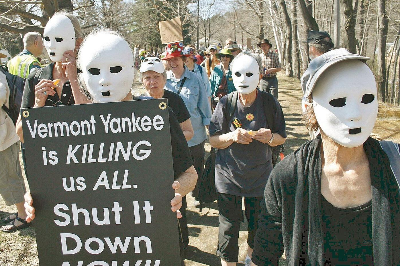 Decade in Review: Vermont Yankee demise shaped turbulent decade