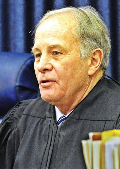 Judge Murtha to step down: Federal courthouse in Brattleboro to close