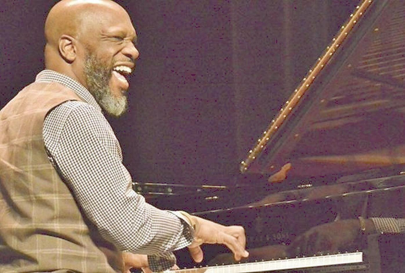 Play on: Jazz Center Solo Piano Festival live on the web this weekend