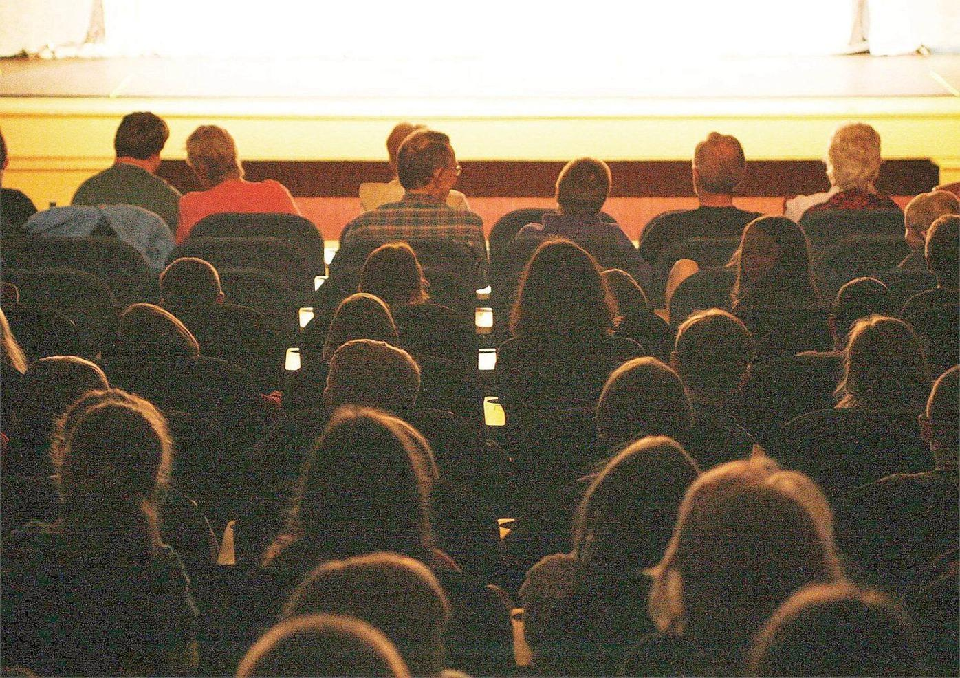 When there's no audience ... Coping with rapid change organizations do their best