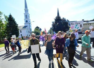 Vermont House overrides Scott's veto of climate bill
