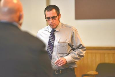 Former Retreat employee sentenced for sex assault