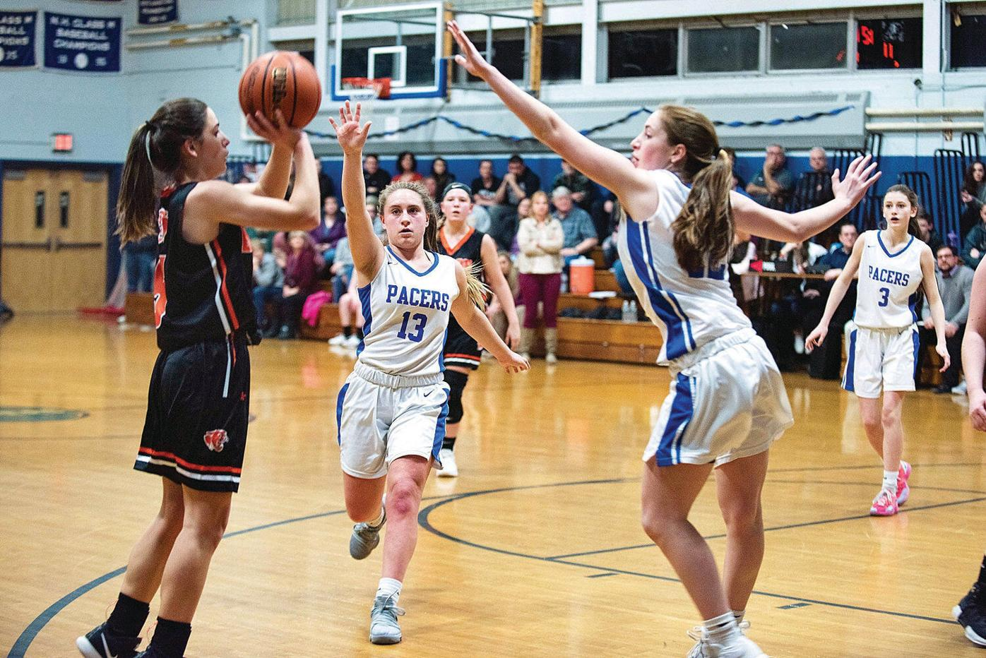 Lady Pacers advance to Final 4