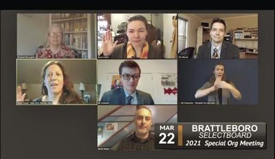 Brattleboro Select Board
