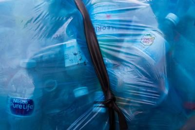 Our opinion: Ditch the plastic, hold the fee