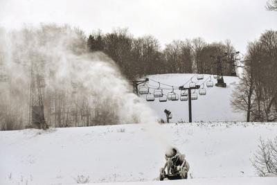 Mount Snow investor sues over merger