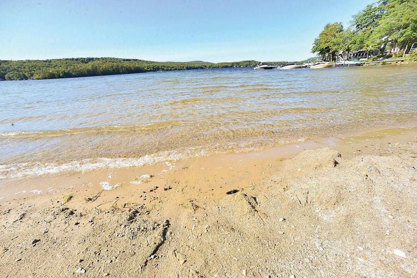 Climate change most likely suspect in Spofford Lake algae growth