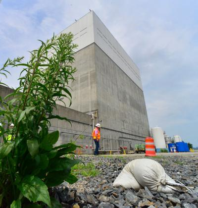 State: Yankee site shows little contamination