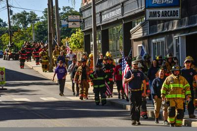 Bellows Falls to update parade permit to require masks