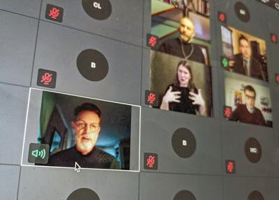 Brattleboro Community Television stays relevant during pandemic