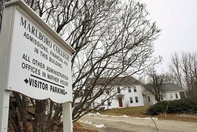 Deal with Emerson College could mean end of Marlboro College in Vermont