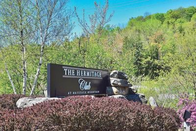 Hermitage Club receiver to be replaced