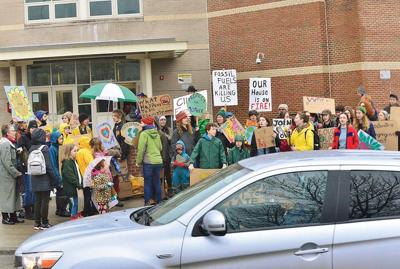 Coalition calls on Vermonters to join the Climate Strike