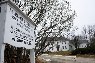 Anonymous allegations roil Marlboro College sale