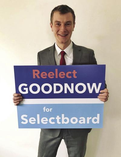 Ian Goodnow Re-election