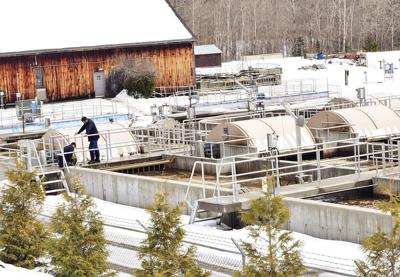 Judge allows North Branch Fire District sewer dispute to proceed