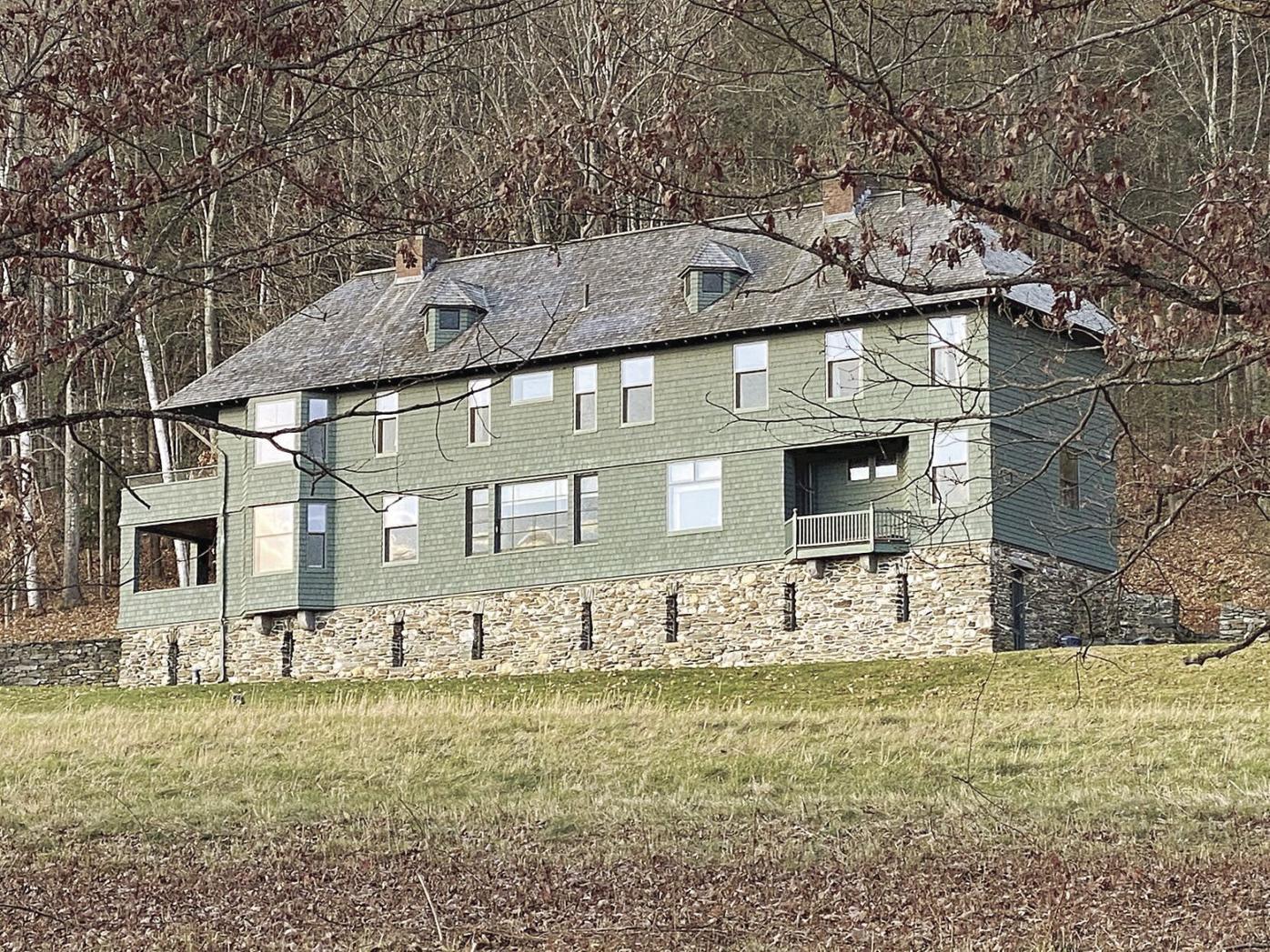 Kipling House