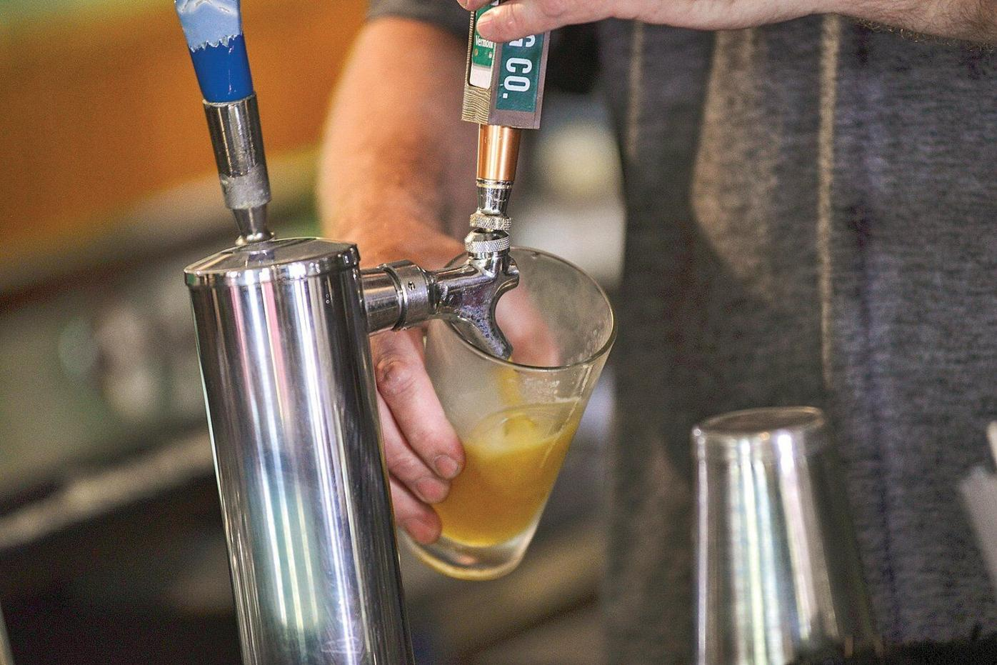 New owners of Dover Bar and Grill go 'full circle'