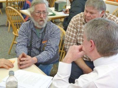 Gun activists put up `hurdle' to Scott's re-election