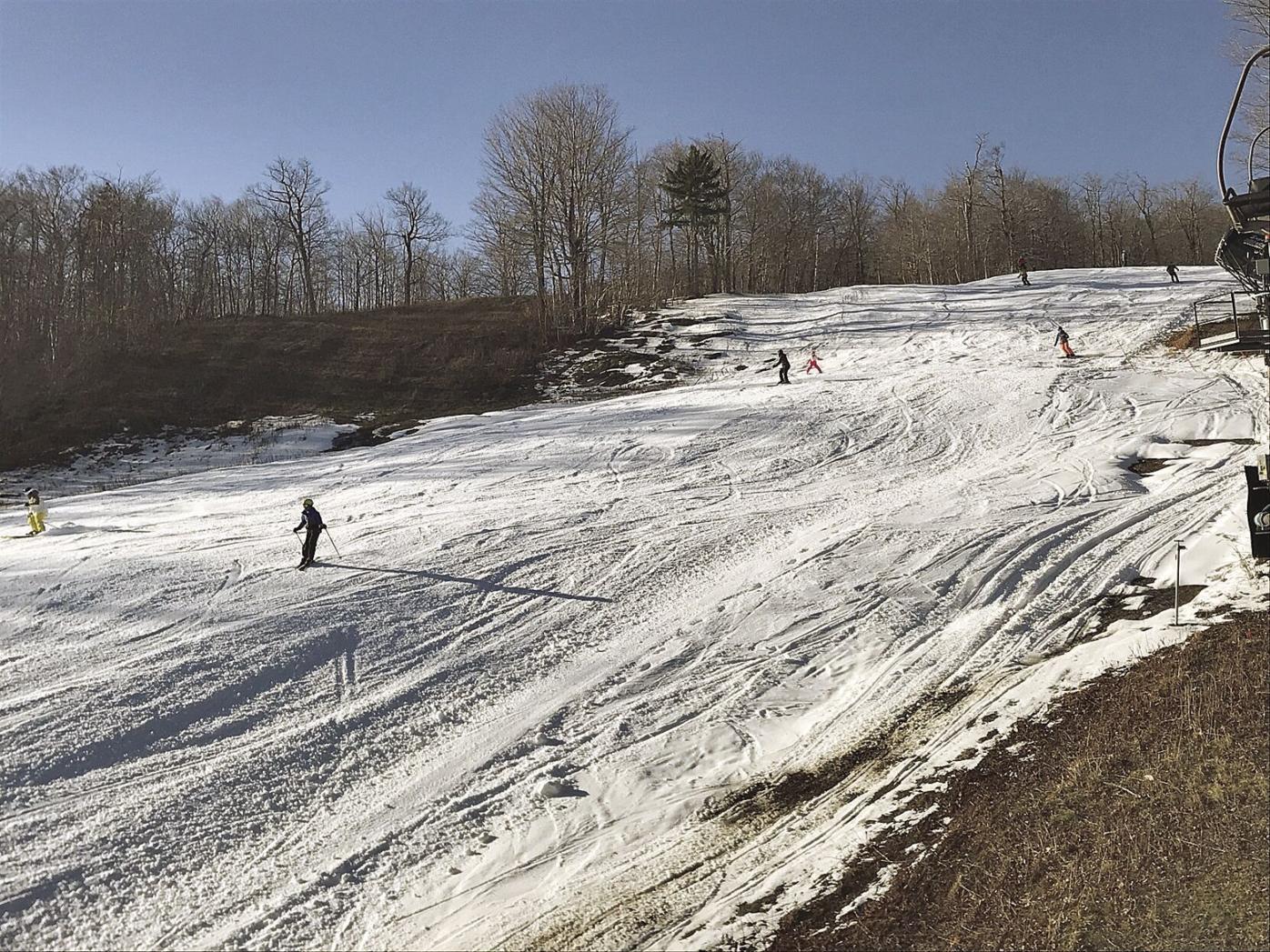 Mount Snow 7